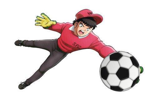Benji si fionda sul pallone