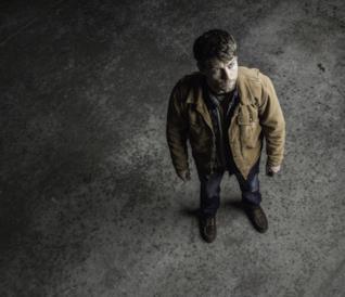 Kyle Barnes (Patrick Fugit) è il protagonista di Outcast