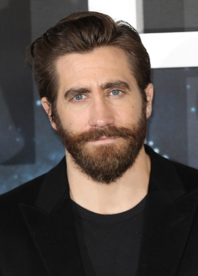 Jake Gyllenhaal in primo piano
