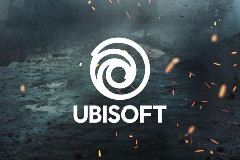 Il logo rinnovato di Ubisoft