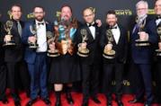 La produzione di GoT ai Creative Arts Emmy Awards 2019