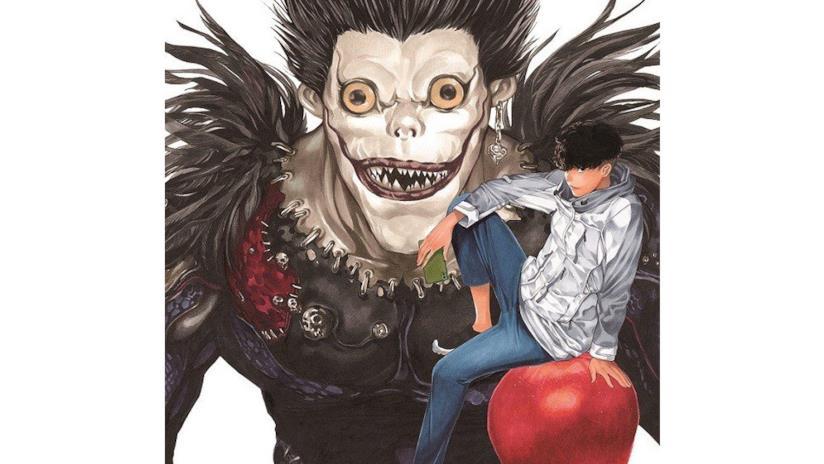 Death Note nuovo capitolo