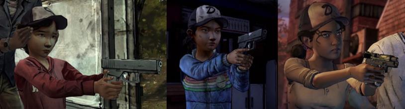 Telltale's The Walking Dead, ultima stagione in uscita ad agosto 2018