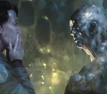 Le concept art di Alien 5 di Neill Blomkamp