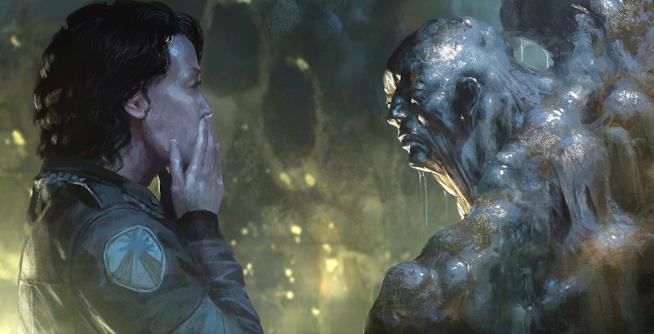 Avatar 4 e 5, Sigourney Weaver sta lavorando ai sequel