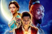 I protagonisti del live-action di Aladdin