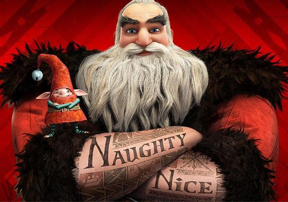 Babbo Natale Delle 5 Leggende.Le 5 Leggende Trama Personaggi E Doppiatori Originali E