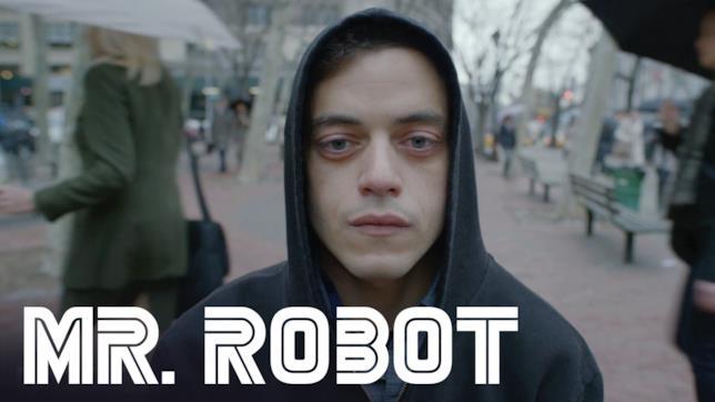 Mr- Robot ha ottenuto un grande successo negli Stati Uniti