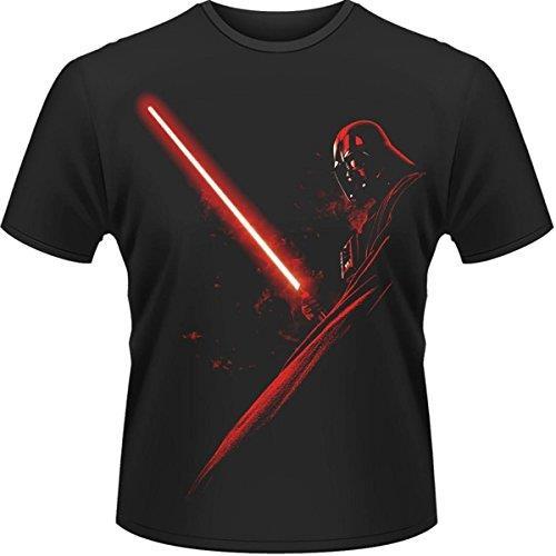 Star Wars Vader Shadow, T-shirt da uomo offerta Amazon