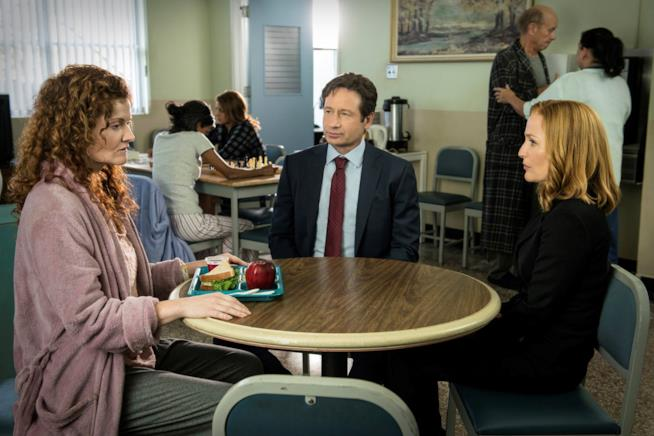 Il secondo episodio della miniserie-evento di X-Files