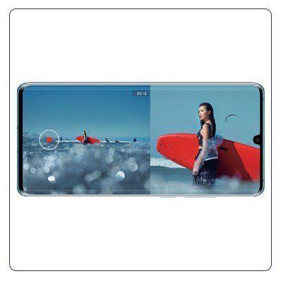 Un leak mostra la modalità video dual-view di Huawei P30 Pro