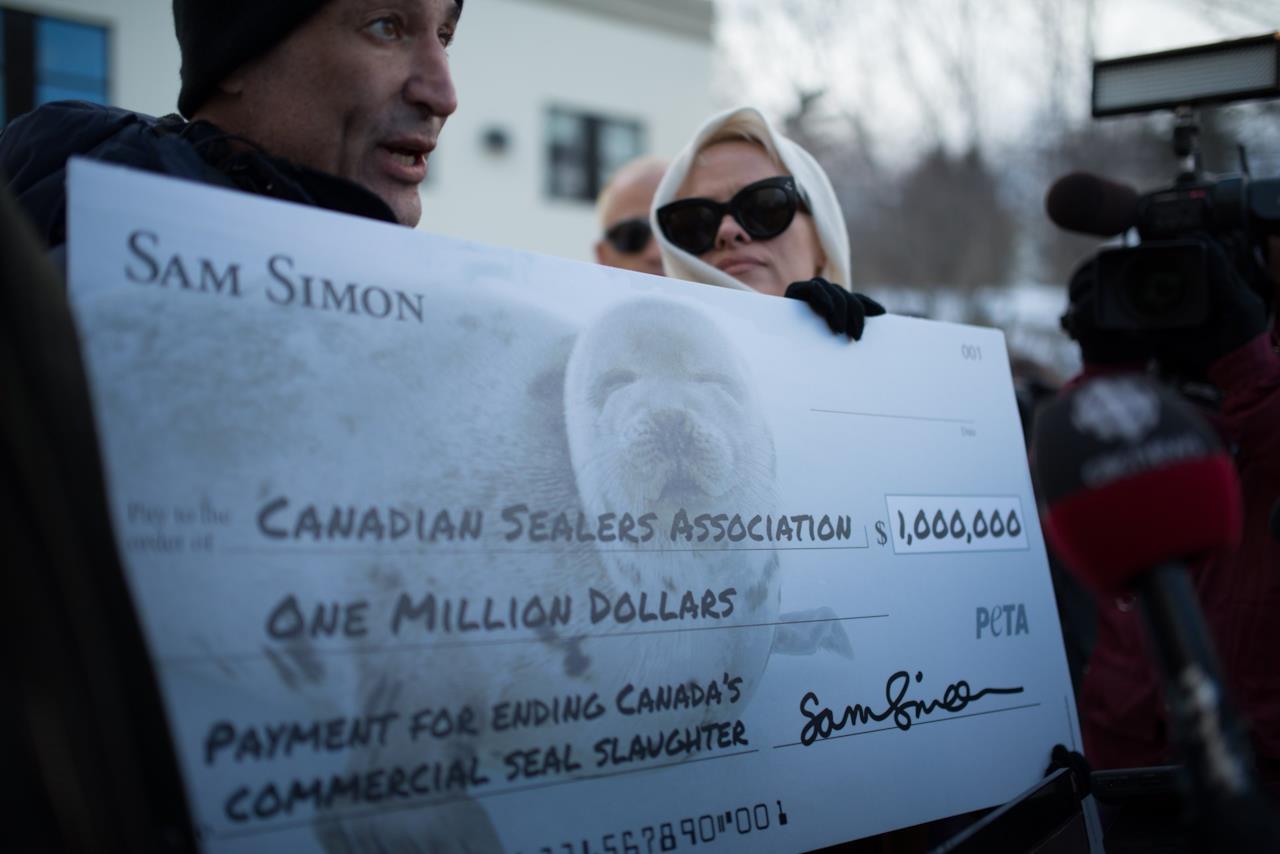 Sam Simon - Uno dei creatori dei Simpson