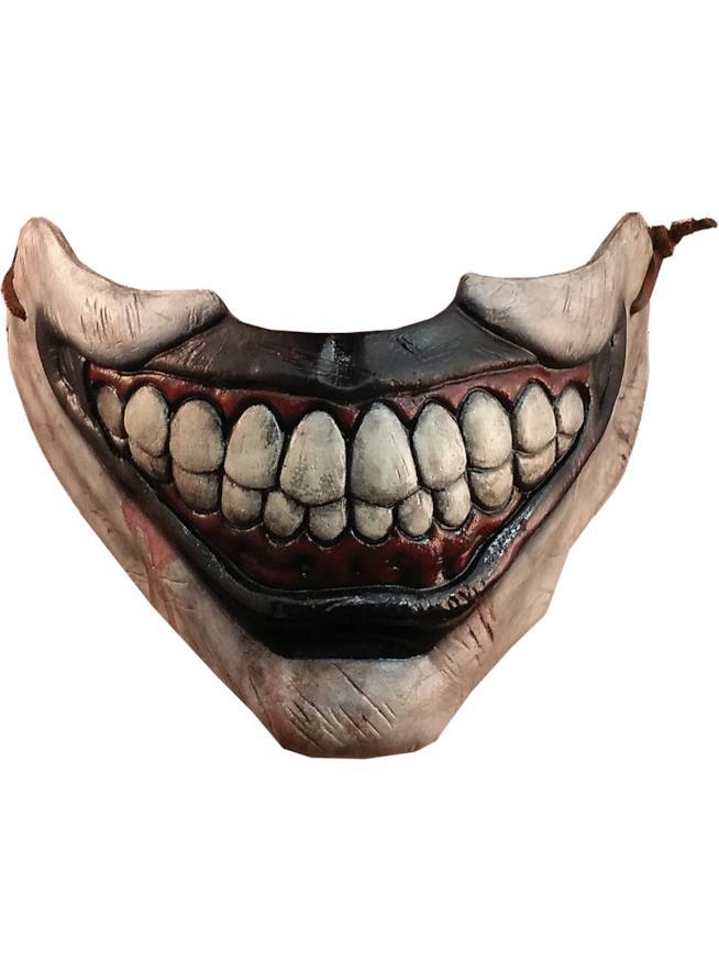 La maschera del pagliaccio Twisty di American Horror Story