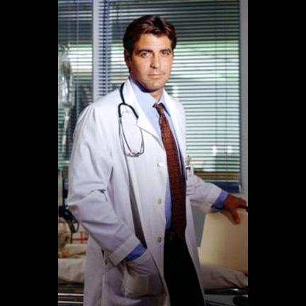 Il dottor Ross di E.R.