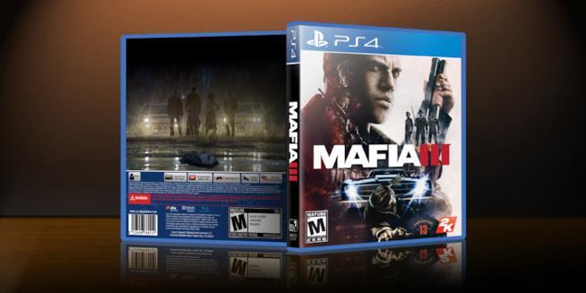 Mafia III per PS4, Xbox One e PC