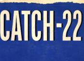 Comma 22: una vignetta ispirata al comma del romanzo di Heller