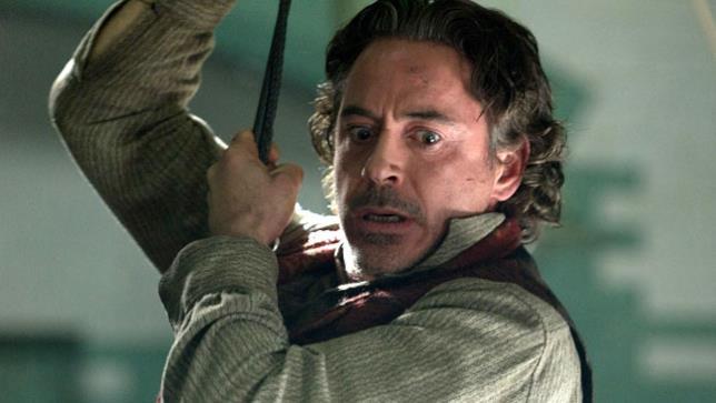 Robert Downey Jr. nei film di Sherlock Holmes