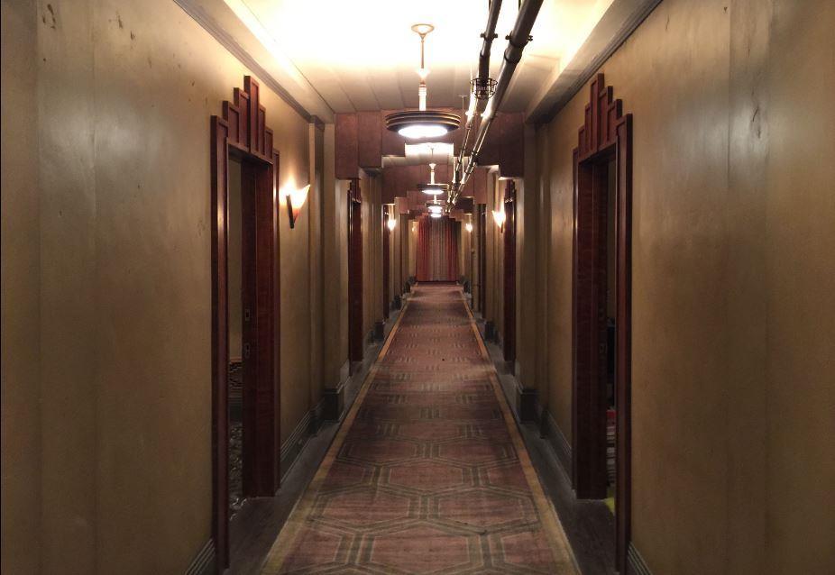 da shining ad american horror story gli hotel nel cinema