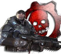 Marcus di Gears of War