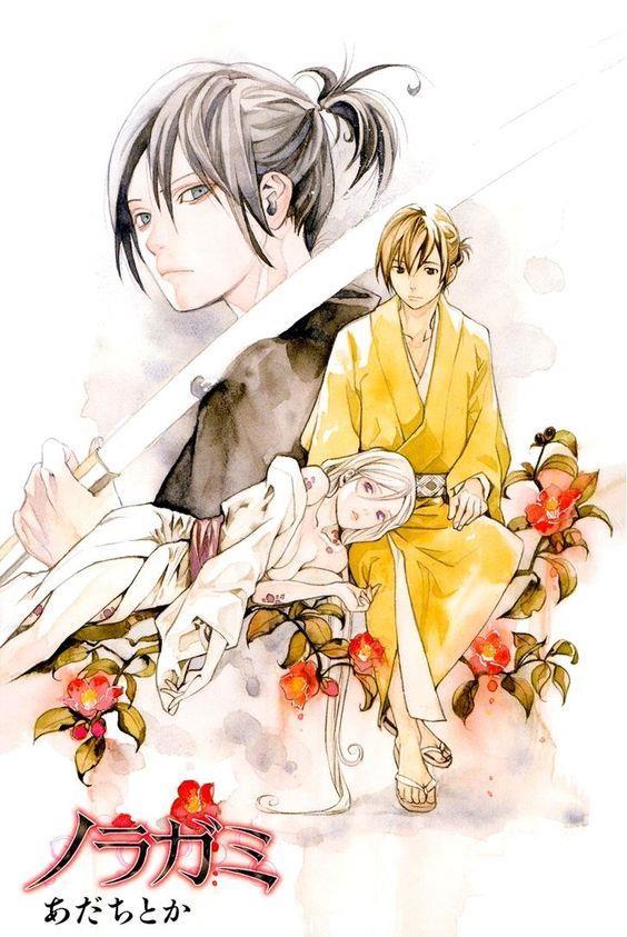Norigami, in arrivo il manga per Panini