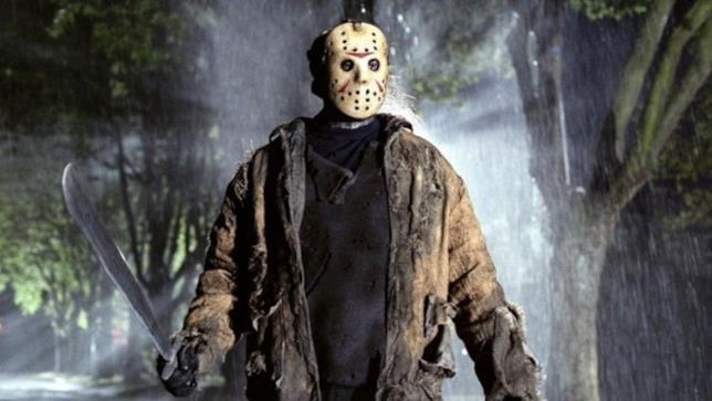 Jason in  Venerdì 13