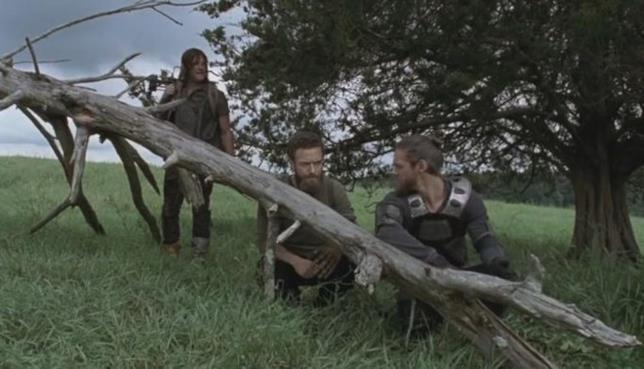The Walking Dead 9x08