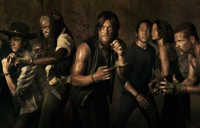 The Walking Dead: 10 episodi per conoscerla