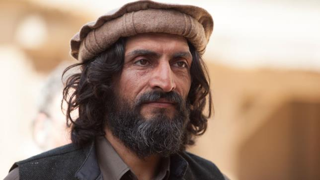 Numan Acar nella serie TV Homeland