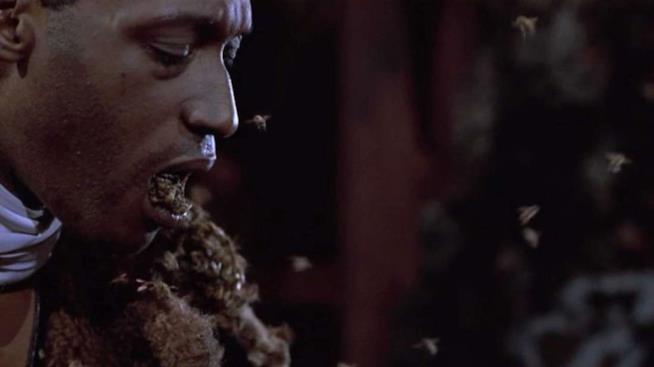 Tony Todd nei panni di Candyman