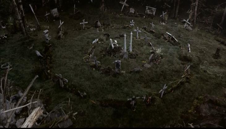 Il cimitero di Pet Sematary