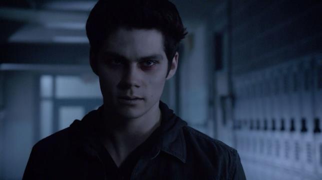 Teen Wolf, Stiles