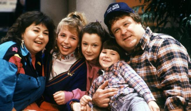 Pappa e Ciccia, cast principale anni '90