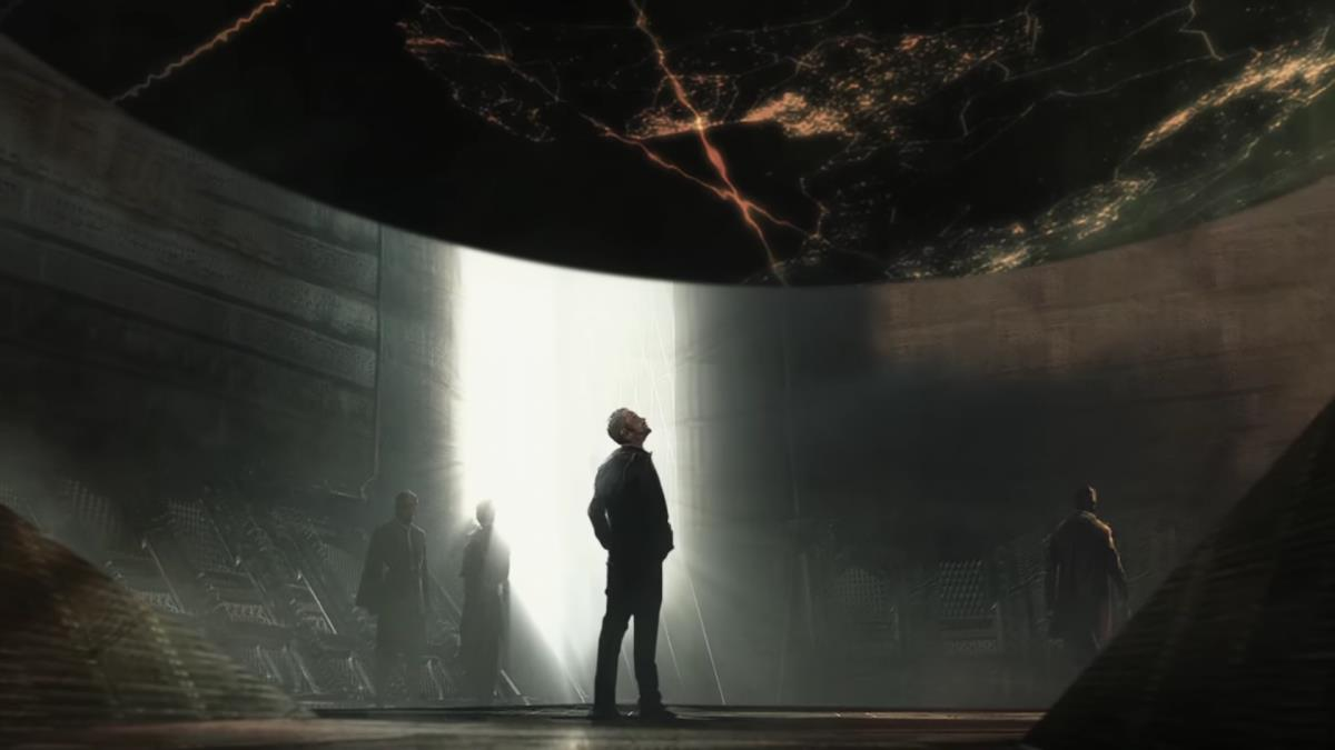 Le dimensioni si fondono in Doctor Strange