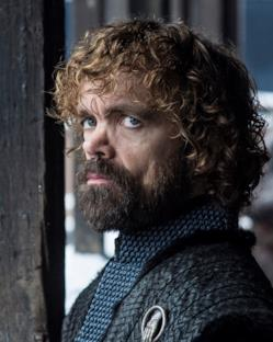 Game of Thrones 8: Tyrion sembra preoccupato