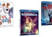 Home Video Universal Pictures Ottobre 2019