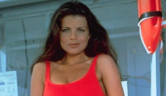 Caroline Holden, personaggio di Baywatch
