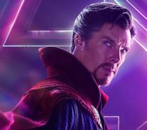 Character poster di Avengers: Infinity War dedicato a Doctor Strange