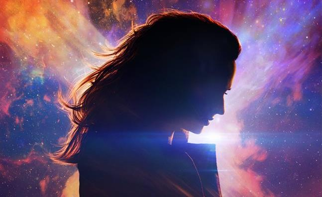 Poster di X-Men: Dark Phoenix
