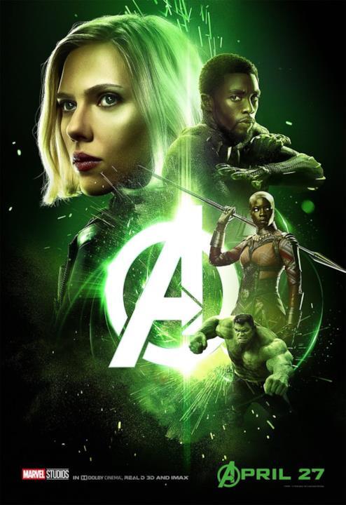 Il team-up degli eroi in Avengers: Infinity War legati alla Gemma del Tempo