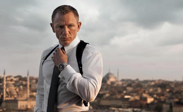 James Bond, Sam Mendes parla del casting