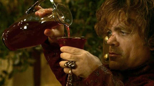 Tyrion Lannister, un oste mancato in Game of Thrones
