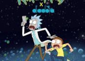 Rick e Morty Diadora