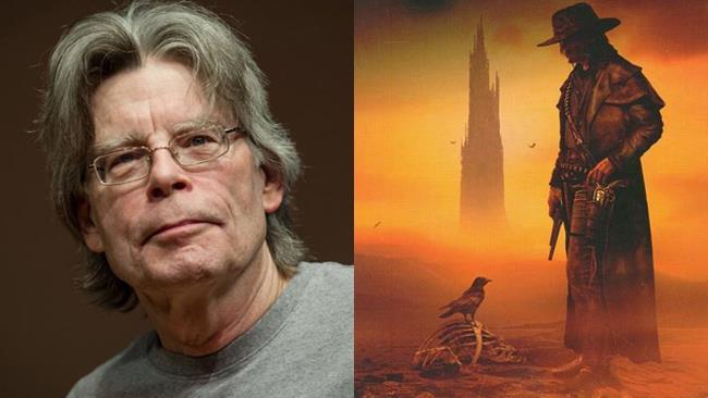 Stephen King, autore della Torre Nera
