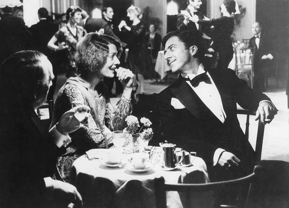 Il Segreto di Agatha Christie, il film