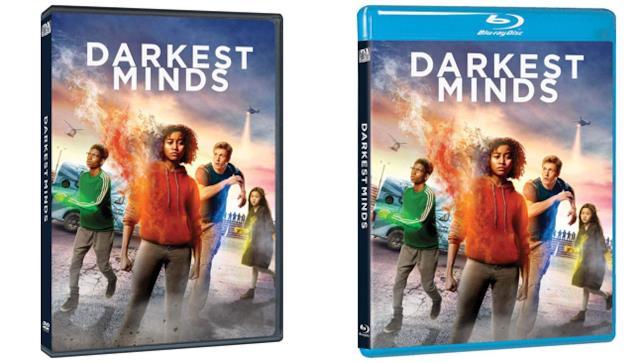 Darkest Minds - Home Video
