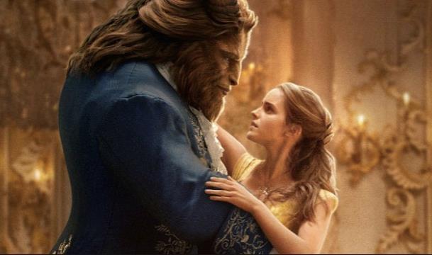 Il ballo de La Bella e la Bestia