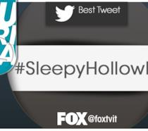 Una nuova dieta a Sleepy Hollow
