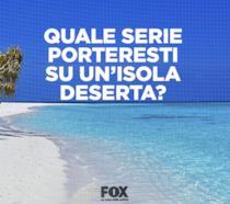 Quale serie porteresti su un'isola deserta?