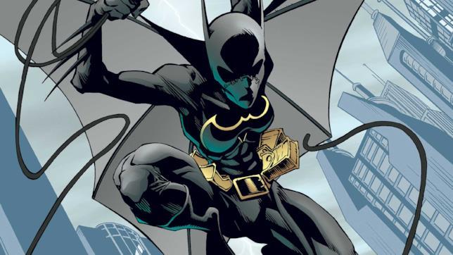 Il personaggio dei fumetti DC, Batgirl