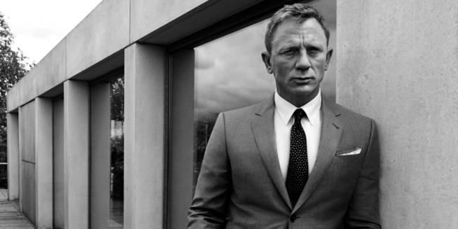 Daniel Craig: capolinea per il quattro volte 007?